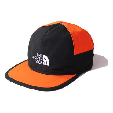 【US正規品】THE NORTH FACE / GORE-TEX MOUNTAIN CAP perslan orange/black