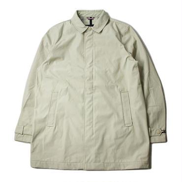 TOMMY HILLFIGER / DENM BASIC COAT beige