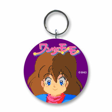 WONDER MOMO Key Chain (Before Morph)