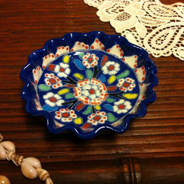 トルコ 飾り小皿