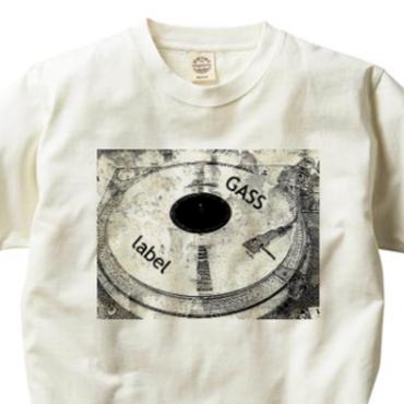 GASS LABEL-Tee-A-ORGANIC