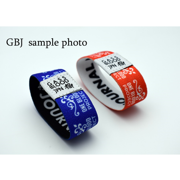 GBJ BAND  sample photo
