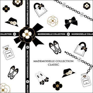 【限定価格!単品】A3サイズ★mademoiselle classicマドモアゼルクラシック転写紙¥1800→