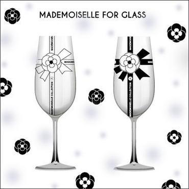 A3サイズ【単品・ガラス用】MademoiselleGlass転写紙