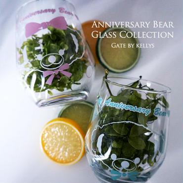 限定OFF★Bigフェイスタイプ【4枚セット】Anniversary Bear転写紙★2種×2枚の4枚セット ¥5120→