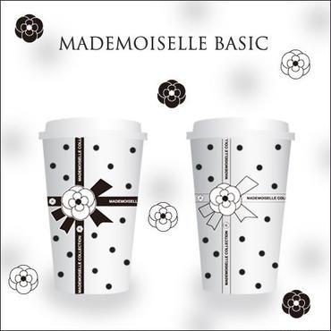 【限定価格!単品・白磁用】A3サイズMademoiselleBasic¥1450→