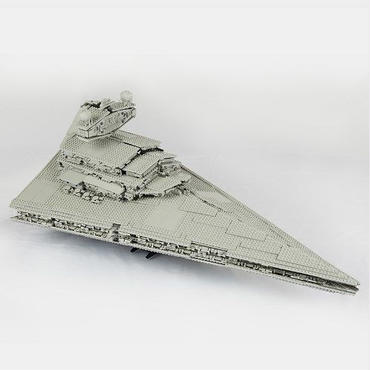 スターウォーズ STAR WARS Imperial STAR Destroyer レゴ互換ブロック LEPIN社