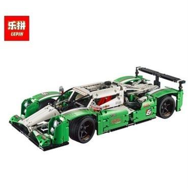 クリエイターシリーズ 耐久レースカー LEGO互換ブロック Lepin社