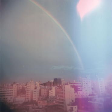 Kietsuzukeru Echo LP