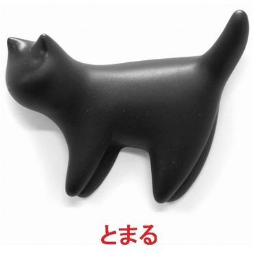 ねこマグネットフック(樹脂製)可愛い(=^▽^=)5ポーズ♪【送料無料】