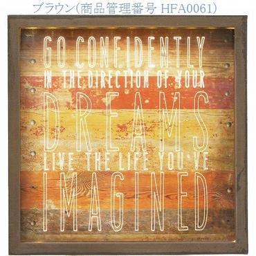 LEDアクリルサイン☆代引き不可・沖縄、離島は追加500円☆問屋直送品です。