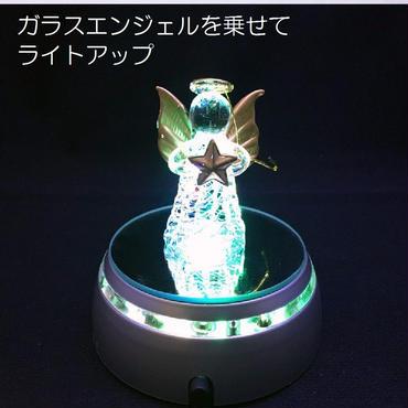 電池式LEDディスプレー台☆ミニ☆問屋直送品です。
