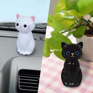 おすまし猫(=^・^=)のマスコットコロン☆問屋直送品です。