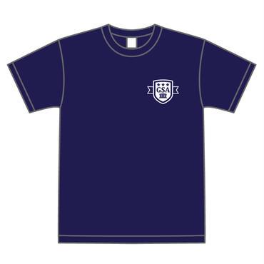 GSA Tシャツ