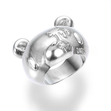 GLOOMY Jewelry Xmas Presents『GLOOMY Premium Silver Ring』~9号/16~20号