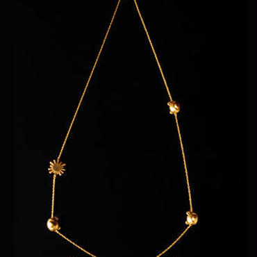 Necklace/GOLD