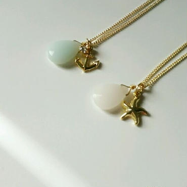 【marin collection】ネックレス