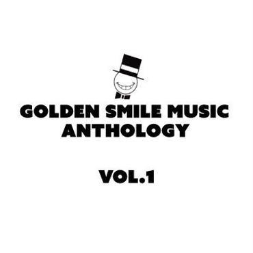 GOLDEN SMILE MUSIC ANTHOLOGY vol.1