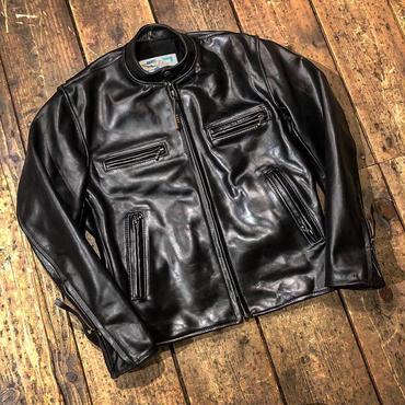 Aero Leather / Cafe racer
