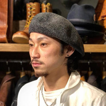 THE.H.W.DOG&CO / BERET