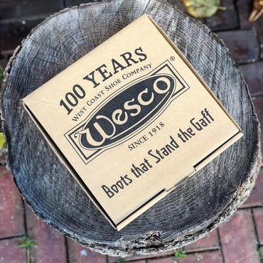 WESCO / 100TH Anniversary Book