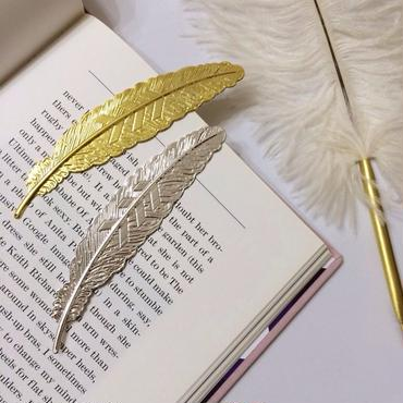 Bookmark of the Feather