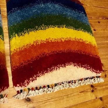 虹のじゅうたん 「Myじゅうたんサイズ」