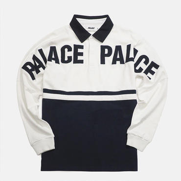 Palace Skateboards - P2 Rugby