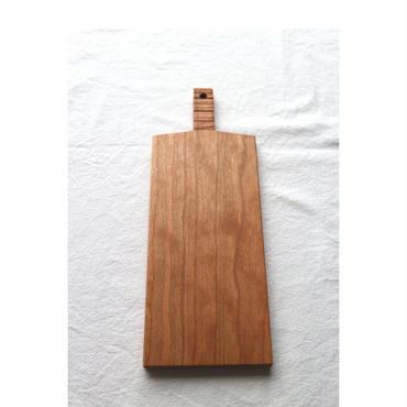 木のカッティングボード/湯浅ロベルト淳