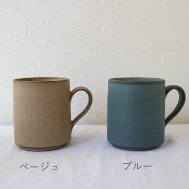 マグカップストレート/ 鯨井円美