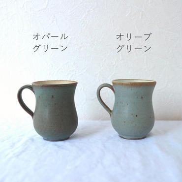 マグカップつぼみ / 鯨井円美