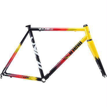 "cinelli ""VIGORELLI ROAD"" フレームセット"