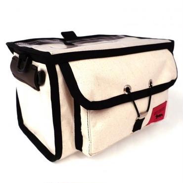 "SWIFT INDUSTRIES ""PALOMA"" handlebar bag (horizon line)"
