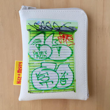 Mini pouch -  Graffiti
