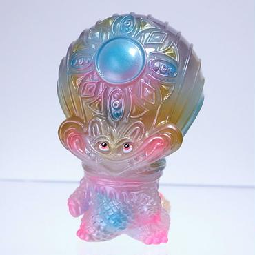 宇宙魚人 ギョグラ gumtaro第2期彩色版