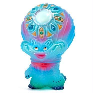 宇宙魚人 ギョグラ (gyogura) 第2期彩色版