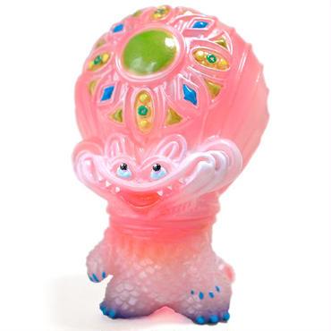 宇宙魚人 ギョグラ (gyogura) 第1期彩色版