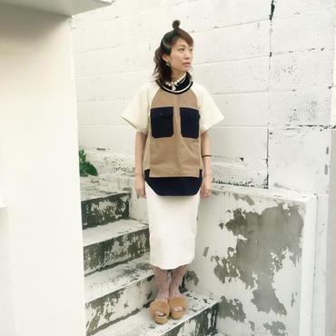 40%OFF!!!! NON TOKYO layered dress