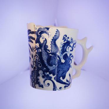 SELETTI hybrid mug PROCOPIA