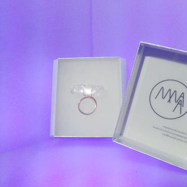 MMAA ground series ring