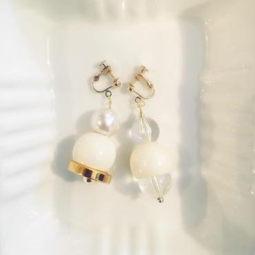 GLLIM earring【G-37】