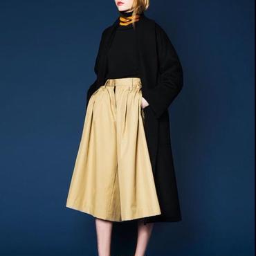 50%OFF!!! NON TOKYO super wide shorts -beige-