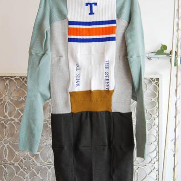 hiroco motoyanagi socks dress【2】