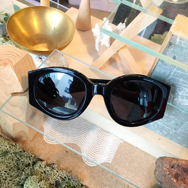 【flea market】LINDA FARROW × Dries Van Noten shades