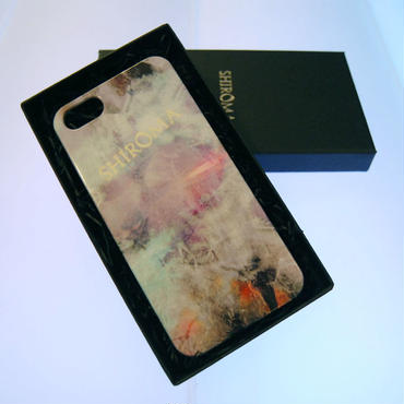 SHIROMA iPhone cover myth