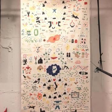 adim art【x tapestry2】