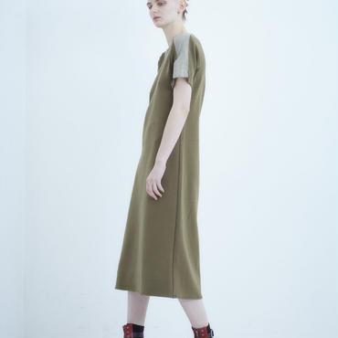 【予約商品】SHIROMA 18-19A/W CHURCH ma-1 dress