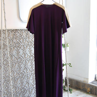 SHIROMA 18-19A/W CHURCH suka dress