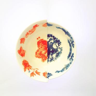 50%OFF!!! SELETTI hybrid bowl 15cm EUTROPIA