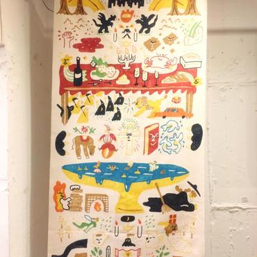 adim art【x tapestry】